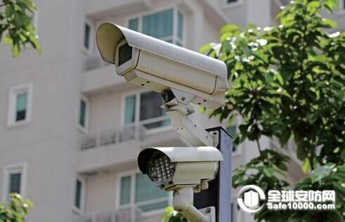 湛江监控系统